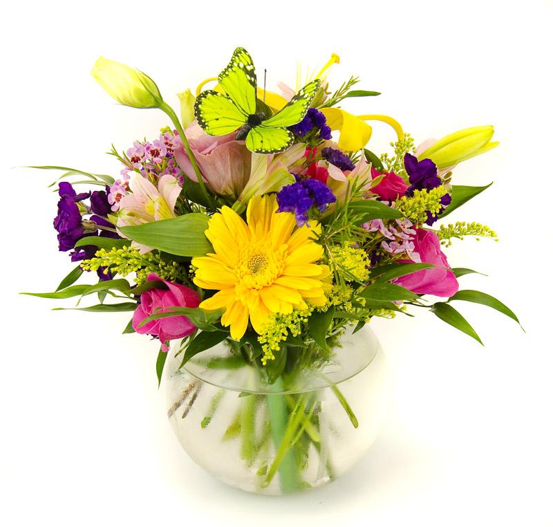 Richmond s favorite everyday floral arrangements